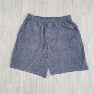 Lululemon mens pacebreaker shorts size large